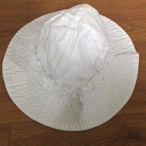 Carters sun hat